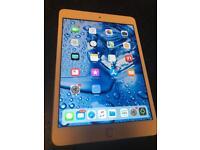 Apple iPad mini 3 with Retina display
