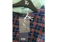 TU blouse size 12&16