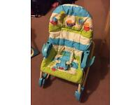 Fisher price/jumperoo/baby toys