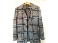 Woman jacket from M&S size 12