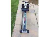 York R510 Rowing Machine
