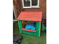 Play house / Wendy House