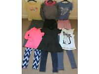 Girls clothes bundle age 12