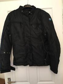 Spada Ladies Motorcycle Jacket XL