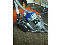 Dyson DC19 allergy cylinder vacuum