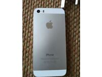 Iphone 5s - white - bt/ee