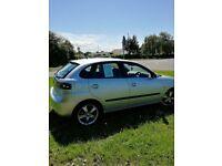 Seat Ibiza 1.9 TDI SPORT 5 DOORS