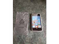 Flexishield Nokia Lumia 550 Gel Case