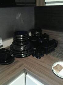 Kitchen ware set £65 ono