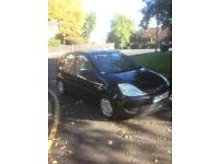 2002 FORD FIESTA 1.3L PETROL FOR SALE CHEAP TO RUN AND INSURE