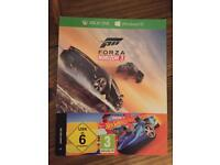 forza horizon 3 With Hot Wheels Add On downloadable game