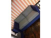 Set of 2 sofas