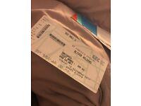 Oliver Heldens Ticket