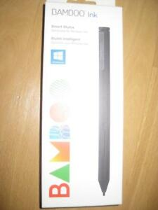 Wacom Bamboo Ink Stylus Pen for Windows. Compatible with Surface / Dell Touchscreen Laptop / ASUS Zenbook / Lenovo Yoga