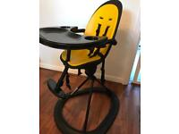 ICKLE Bubba Orb high chair