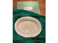 Sophie Conran Portmeirion medium oval plate