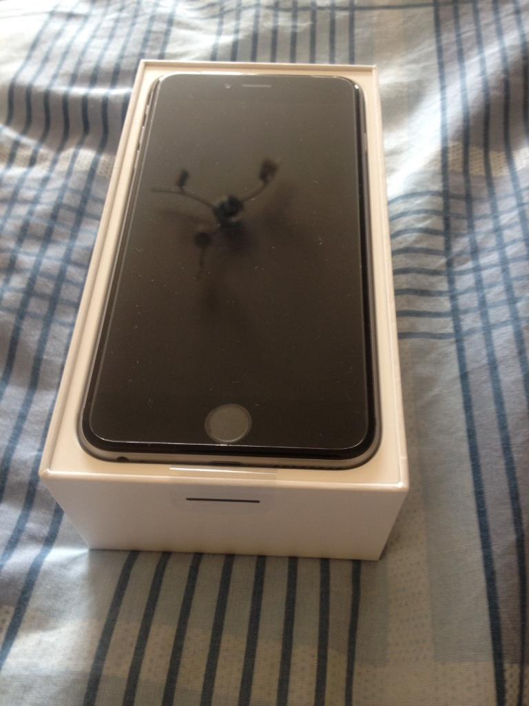 iPhone 6s Plus 128GB - BRAND NEW