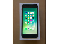 BRAND NEW CONDITION iPhone 6 PLUS IN BOX WITH ALL ACCESSORIES UNLOCKED ANY NETWORK + EXTRAS