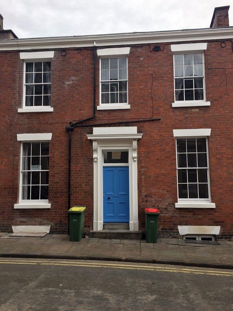 4 bedroom house in REF:1123 | Regent Street | Preston | PR1