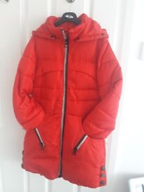 Ladies Coat Size 6