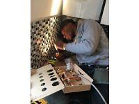 D.Da Silva Plumbing and Heating