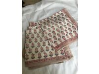 Set of napkins