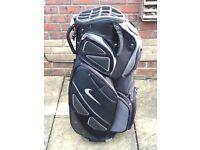 Nike golf trolley bag