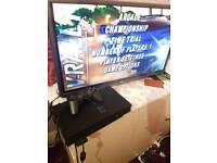 PS2 + controller + Getaway