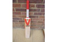 Slazenger V100 new cricket bat