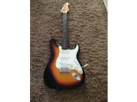 Tanglewood Stratocaster Electric Guitar