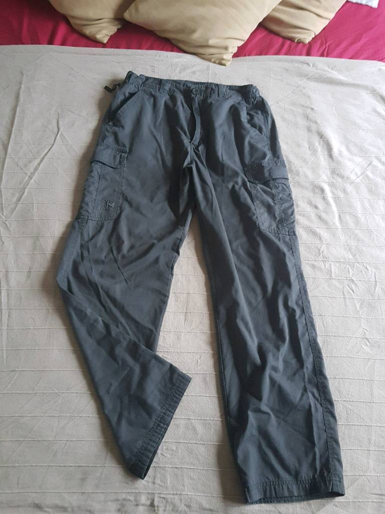 Karrimor trousers bargain