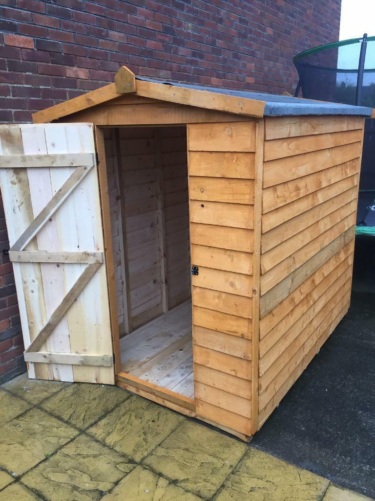 SHEDS FOR SALE 10 ONLY
