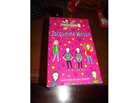 Jacqueline Wilson Books Box Set - 10 in total
