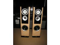 TDL Floor speakers pair