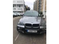 BMW X5 2008 GREY- 7 seater