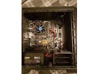 Gaming PC - i5 6500 cpu, 16gb crucial ram, gtx 950 gpu