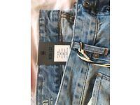 Gstar jeans bnwt 36w 32l