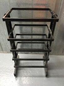 Sound Organisation HiFi Rack (5 Shelf)
