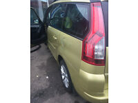 Nice 7 seater Family Car Automatic Diesel