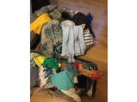Huge bag of ladies clothes in very good condition