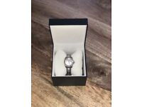 Ladies Gucci Dive Diamond Watch