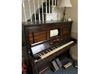 Pianola free to a good home. Located at Sheffield