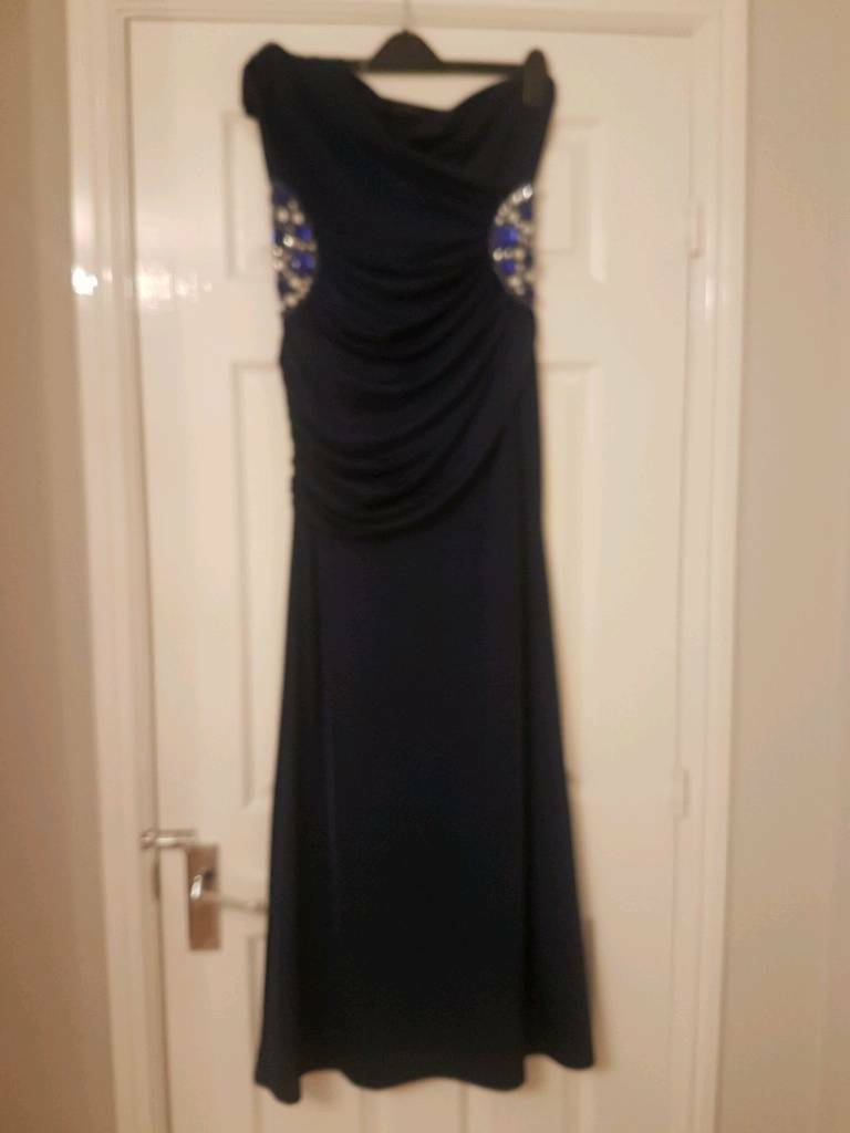 Jane Norman evening dress