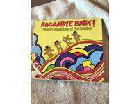 Rockabye baby lullabies of The Beatles cd