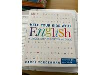 English Book for age 10-16 Brand New!