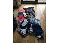 Bundle ladies clothes size 16