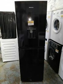 Hisense Fridge Freezer *Ex-Display* (12 Month Warranty)