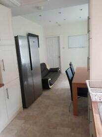 Rooms Supported Accommodation