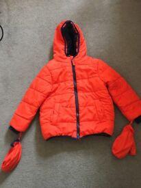 Age 2-3 Boys Jacket