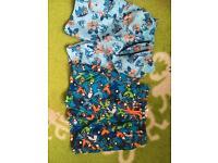 Boys swim shorts 2/3y